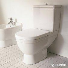 Duravit Starck 3 36 x 65,5 cm 1260900