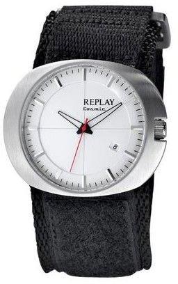 Replay Armbanduhr Herren