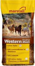Marstall Western Struktur-Müsli