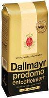 Dallmayr entcoffeiniert 500 g Bohnen