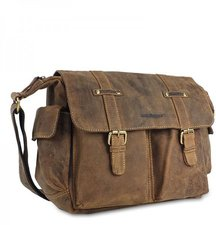 Greenburry 1780 Messenger Bag A4