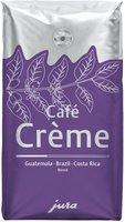 Jura Café Crème Blend 250 g Bohnen