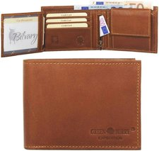 Greenburry 535 Expedition Wallet