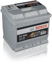 Bosch S5 12 V 54 Ah (0092S50020)