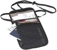 Summit Neck Wallet 5 Pocket