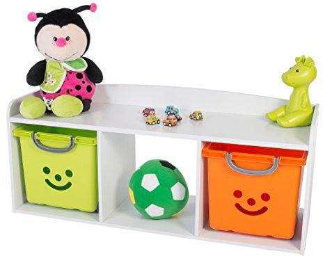 Kindersitzbank