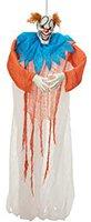 Halloween Figur Clown