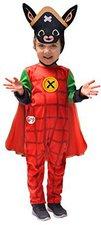 Halloween Kinder Kostüm
