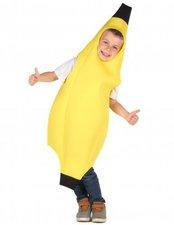Kinder Kostüm Banane