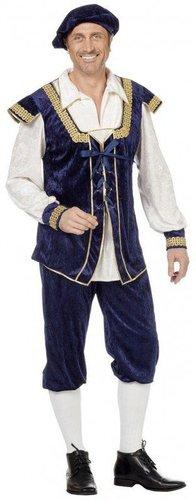 Burgherr Kostüm