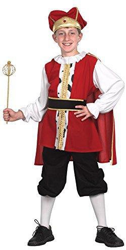Mittelalter Kostüm