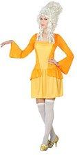 Burgfräulein Kostüm