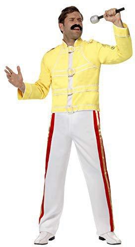 Freddy Mercury Kostüm
