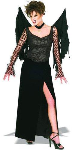 Gothic-Engel Halloween Kostüm