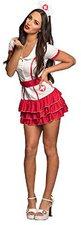 Sexy Krankenschwester Karnevalskostüm