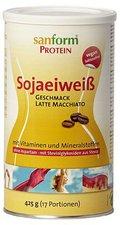 Hansepharm Sanform Protein Pulver Latte Macchiato (PZN 2227682)