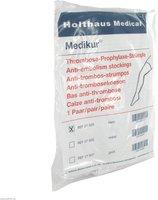 Holthaus Thrombose Prophylaxe Strumpf klein (PZN 3480288)