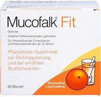 Dr. Falk Mucofalk Fit Granulat Btl. (PZN 3062987)