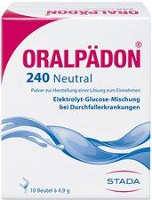 Stada Oralpädon 240 Neutral Btl. Pulver (PZN 4827771)