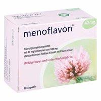 Stada Menoflavon 40 mg Kapseln (PZN 4435479)