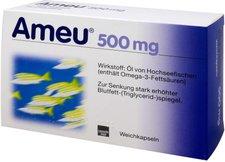 Ameu 500 mg Kapseln (60 Stk.)