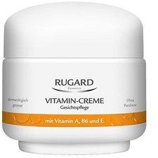 Scheffler Rugard Vitamin-Creme (100 ml)
