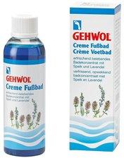 GEHWOL Creme-Fußbad (150 ml)