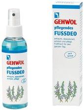 GEHWOL Pflegendes Fußdeo (150 ml)