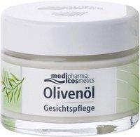 Medipharma Olivenöl Gesichtspflege (50 ml)