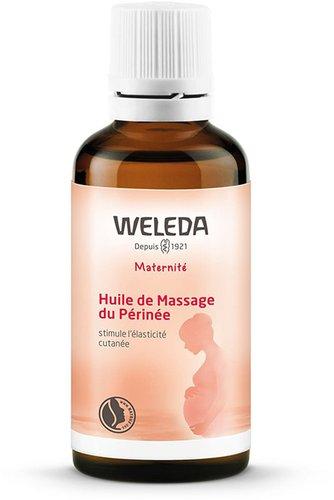 Weleda Damm-Massageöl (50 ml)