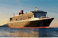 Revell Ocean Liner Queen Mary 2 (05223)