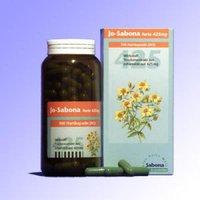 Sabona Jo Forte 425 Kapseln (100 Stück)