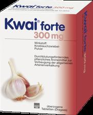 Kwai Forte 300 mg Dragees (60 Stück)