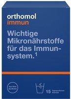 Orthomol Immun Granulat (15 Stk.)