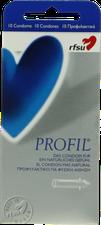 RFSU Profil Kondome (10 Stk.)