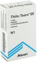 ALCON Thilo Tears Se Augengel (20 x 0,7 g)