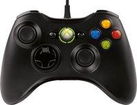 Microsoft Xbox 360 Controller (Windows)