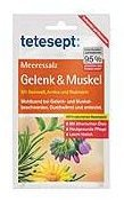 tetesept Muskel+Gelenk Meeressalz (80 g)