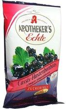 STADA Apothekers Echte Cassis Hustenbonbons (65 g)