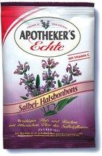 STADA Apothekers Echte Salbei Halsbonbons zuckerfrei (65 g)