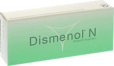Merz Dismenol N Filmtabletten (20 Stk.)
