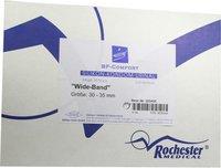 Büttner-Frank BF Urinal Kondom Wide Band 30-35mm (30 Stk.)