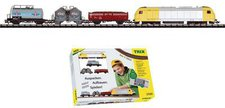 Trix Güterzug mit Diesellokomotive ER 20 (21501)