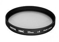 Hoya Nahlinse +4 HMC 55 mm