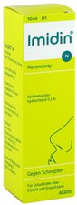 Pharma Wernigerode Imidin N Nasenspray (10 ml)