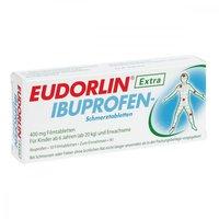 Berlin-Chemie Eudorlin extra Ibuprofen Schmerztabletten (10 Stk.)