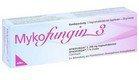 RIEMSER Mykofungin 3 Kombip. Tabl. (3 Stk.) + Creme (20 g)