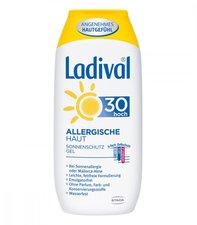 Ladival Allergische Haut Sonnenschutz Gel LSF 30 (200 ml)