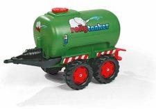 Rolly Toys rollyTanker Tandemachser grün