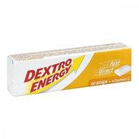 Dextro Energy Orange + Vitamin ACE